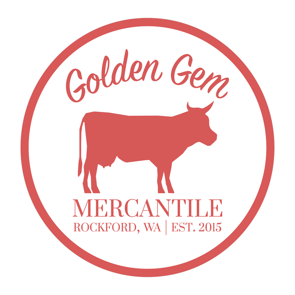 Golden Gem Mercantile