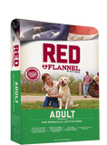 Red Flannel Adult Food