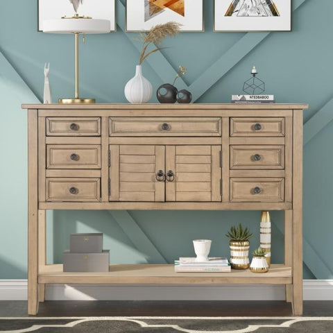 tan-7-drawer-console-table-gilded-glen