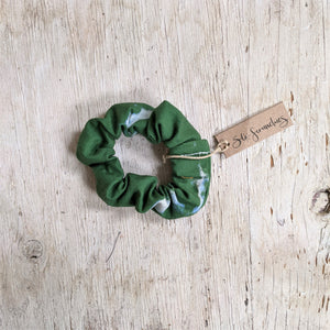 Into the Forest Scrunchie