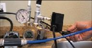 How to Operate a Continuous Duty Booster Pump for the Evolution-RO1000™ Reverse Osmosis