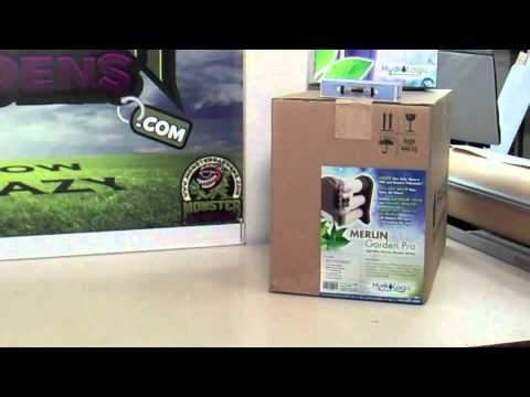 HydroLogic Water Filters Product Review & DEMO