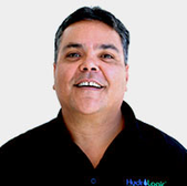 Marco Spomer - General Manager
