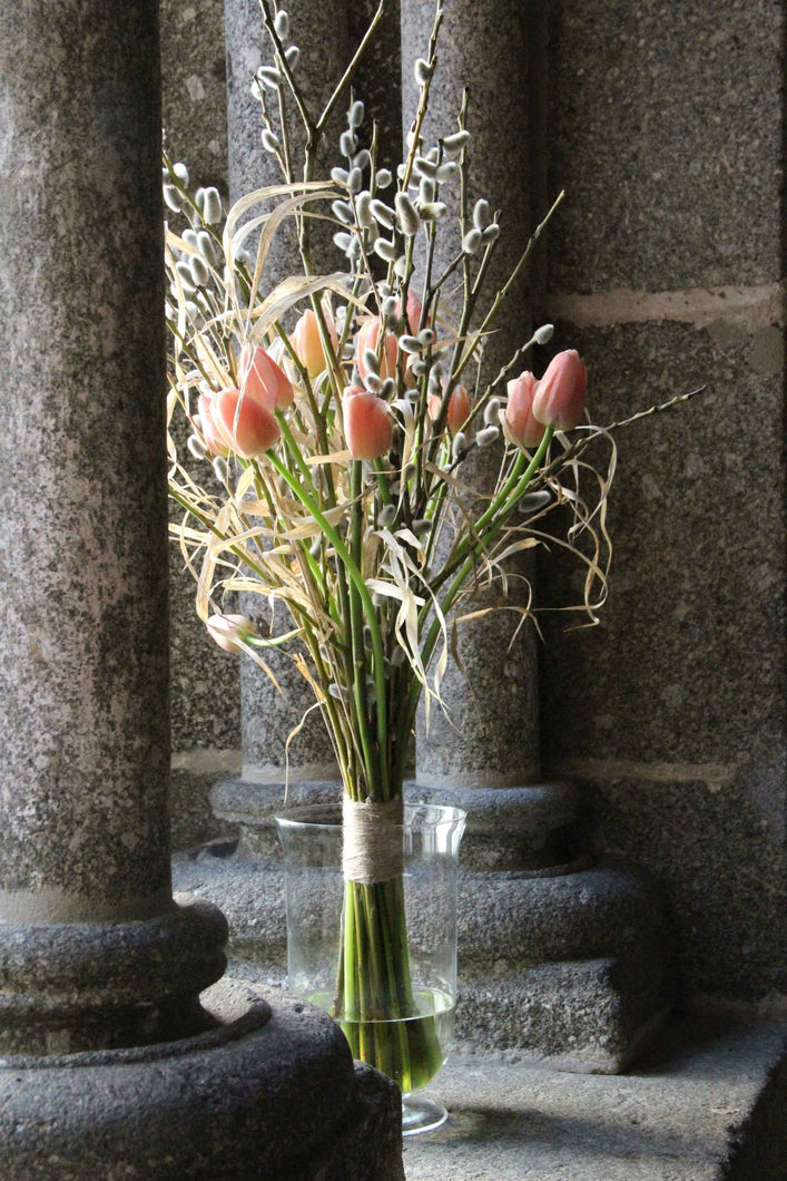 Luxury Event Florist London French Tulips