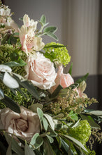 Load image into Gallery viewer, Pastel Spring Bouquet Luxury Event Florist London