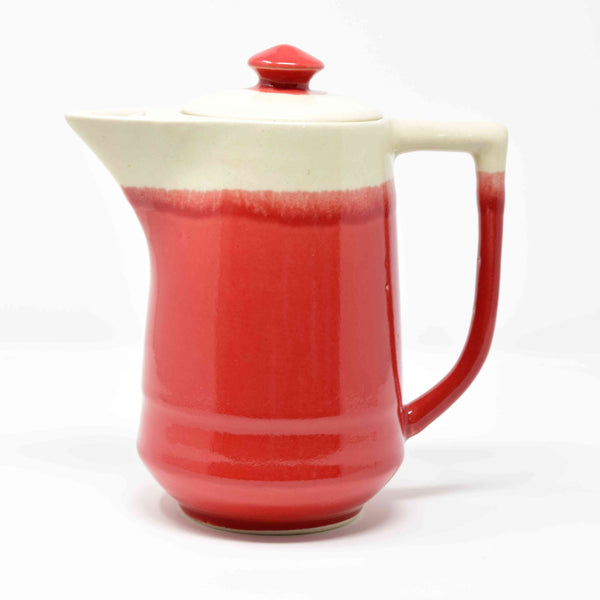 red jug large ceramic india