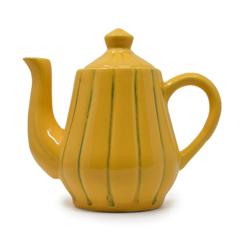 Ceramic Teapot or Pourer Jug