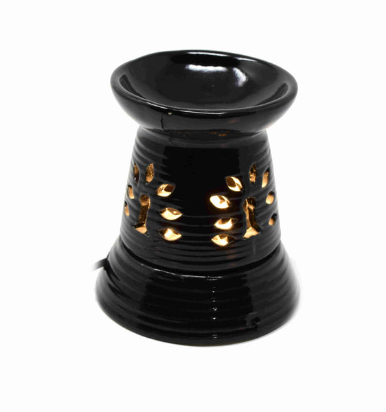 black electric diffuser 5 inch india