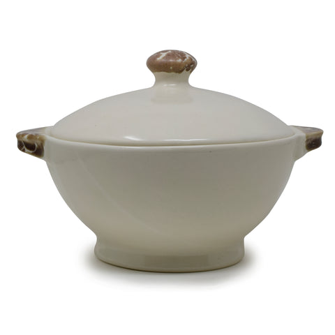 Ceramic Handi or Donga or Pot or Casserole 2500 ml