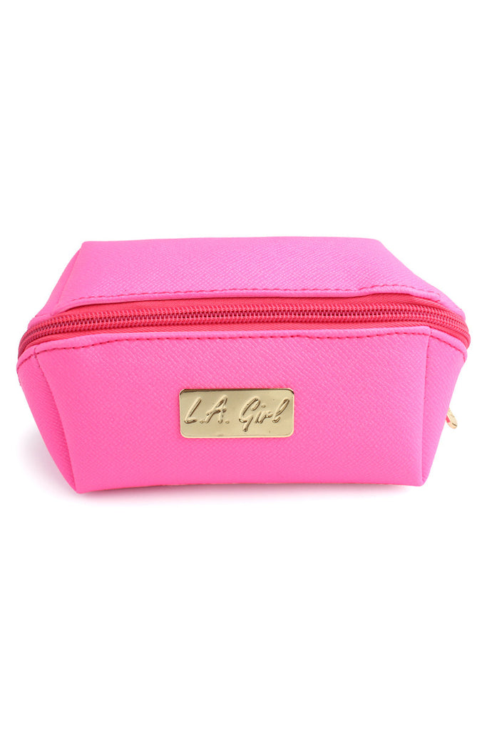 L.A. Girl Small Makeup Bag