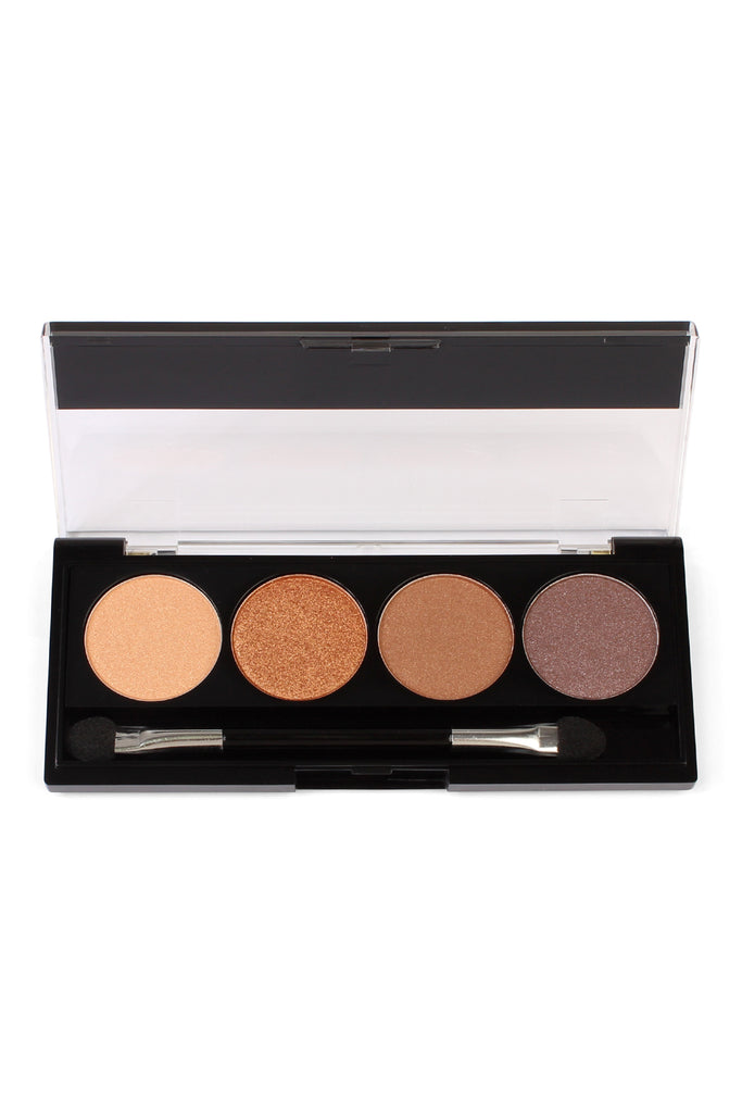 Toasted Eyeshadow Palette