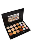 Beauty Treats Professional Camouflage Cream Palette