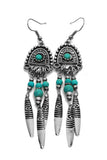 Bohemian Dangling Earrings
