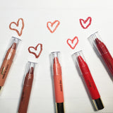 Matte Lip Crayon - 10 Colors