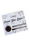 Eyebrow Pomade Kit