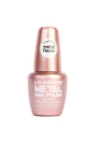 L.A Colors Metal Nail Polish