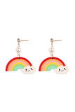 Cute Detailed Animal Earrings