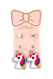 Cute Detailed Earrings