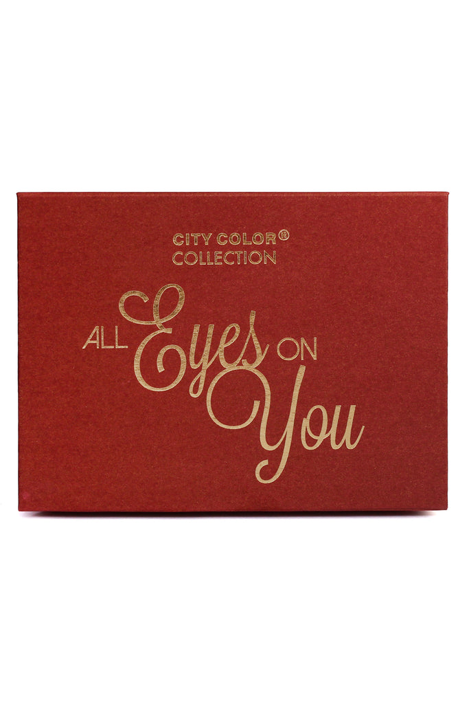 All Eyes On You Palette