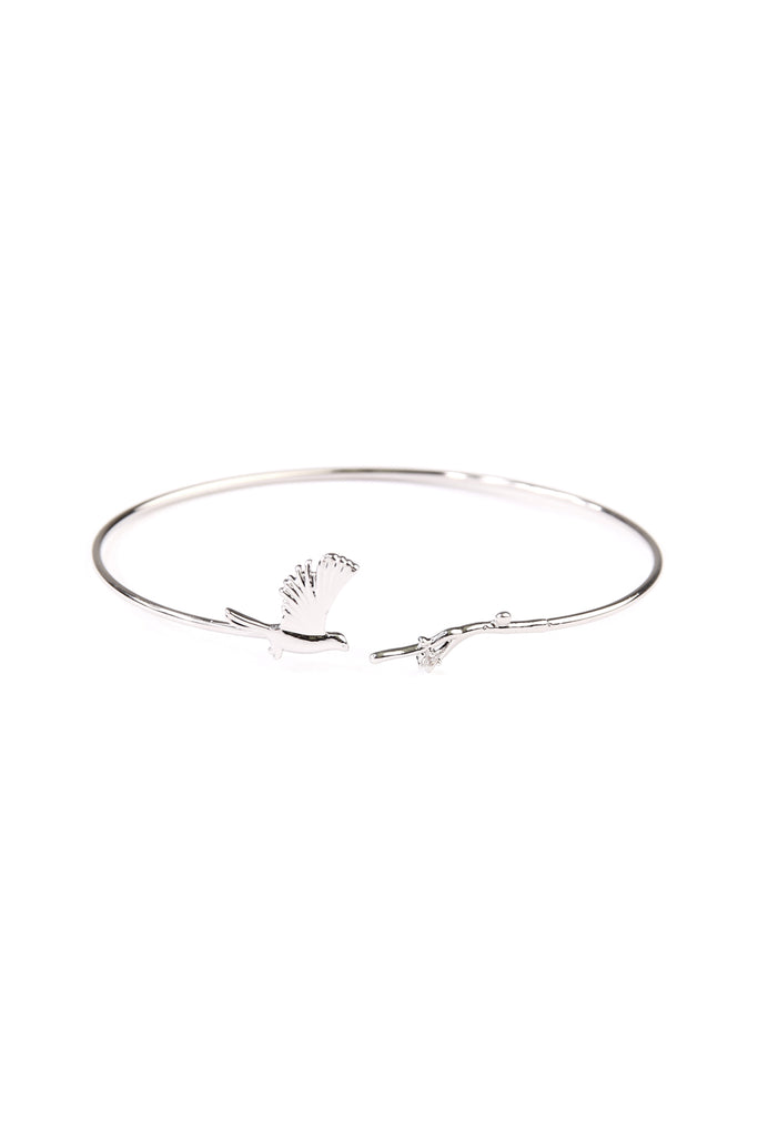 Open Cuff Bangle Bracelet Collection