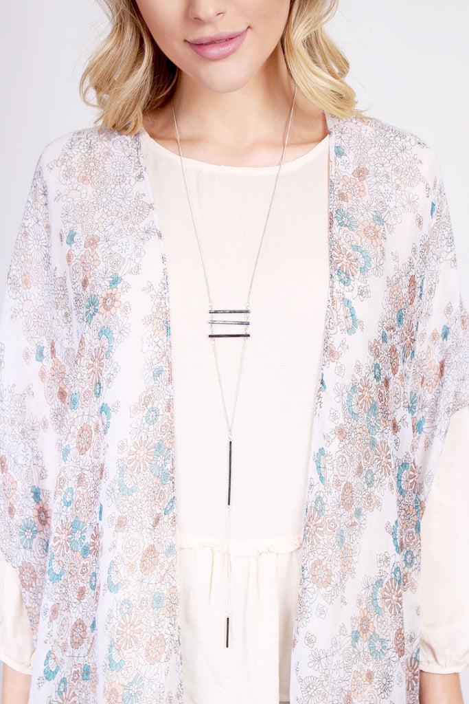Mystical Layered Necklace
