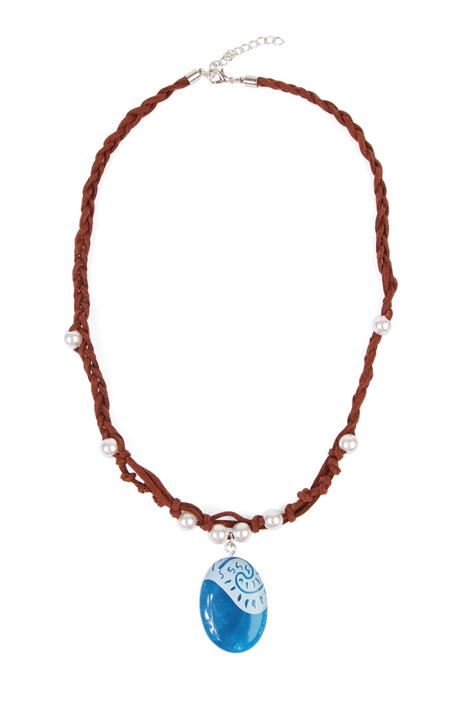 HDN1848 - OCEAN ROMANCE NECKLACE