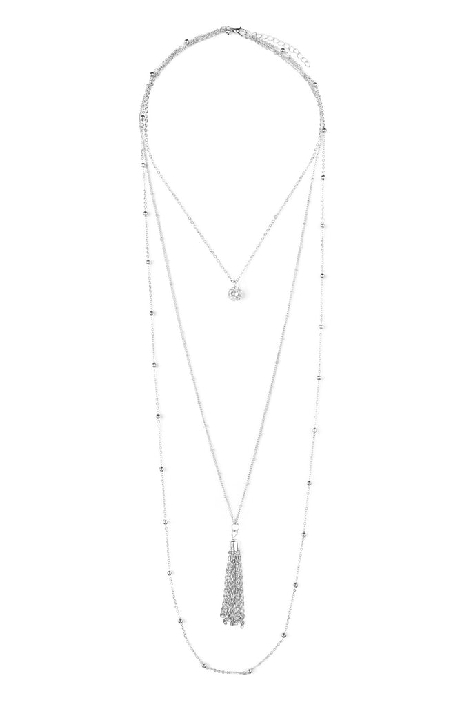 Pendant Layer Necklace