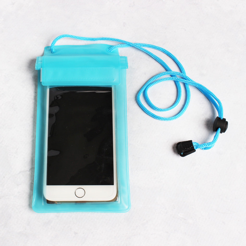 Waterproof Phone Cover Bag