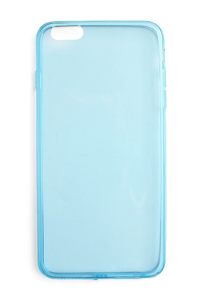 Clear Color iPhone Case