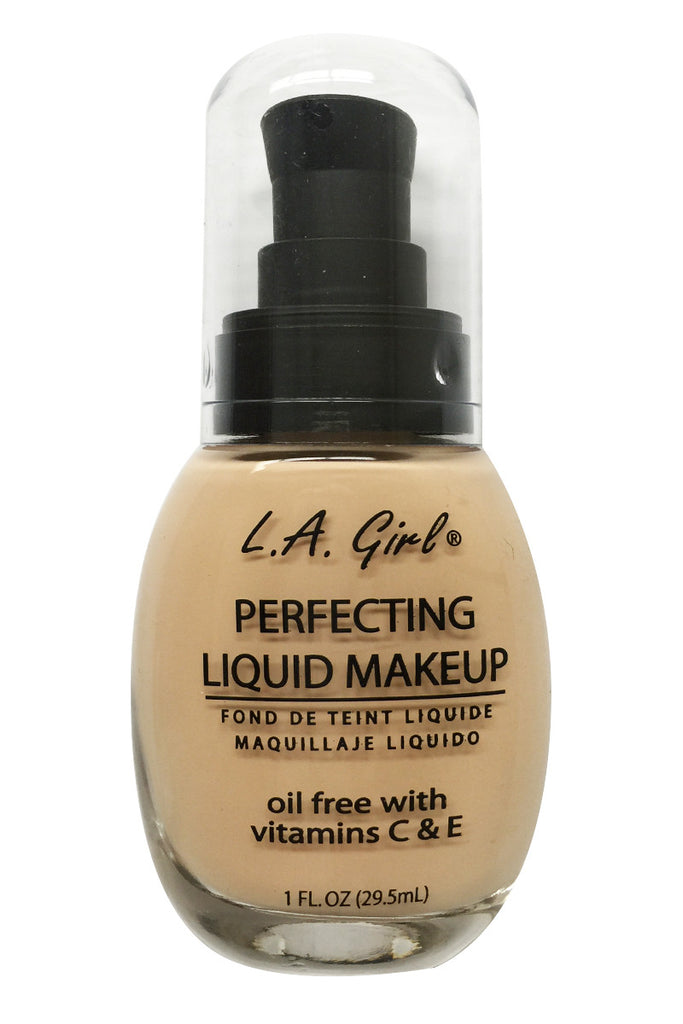 Perfecting Liquid Makeup