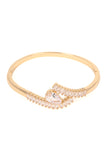 Cubic Zirconia Bangle Bracelets
