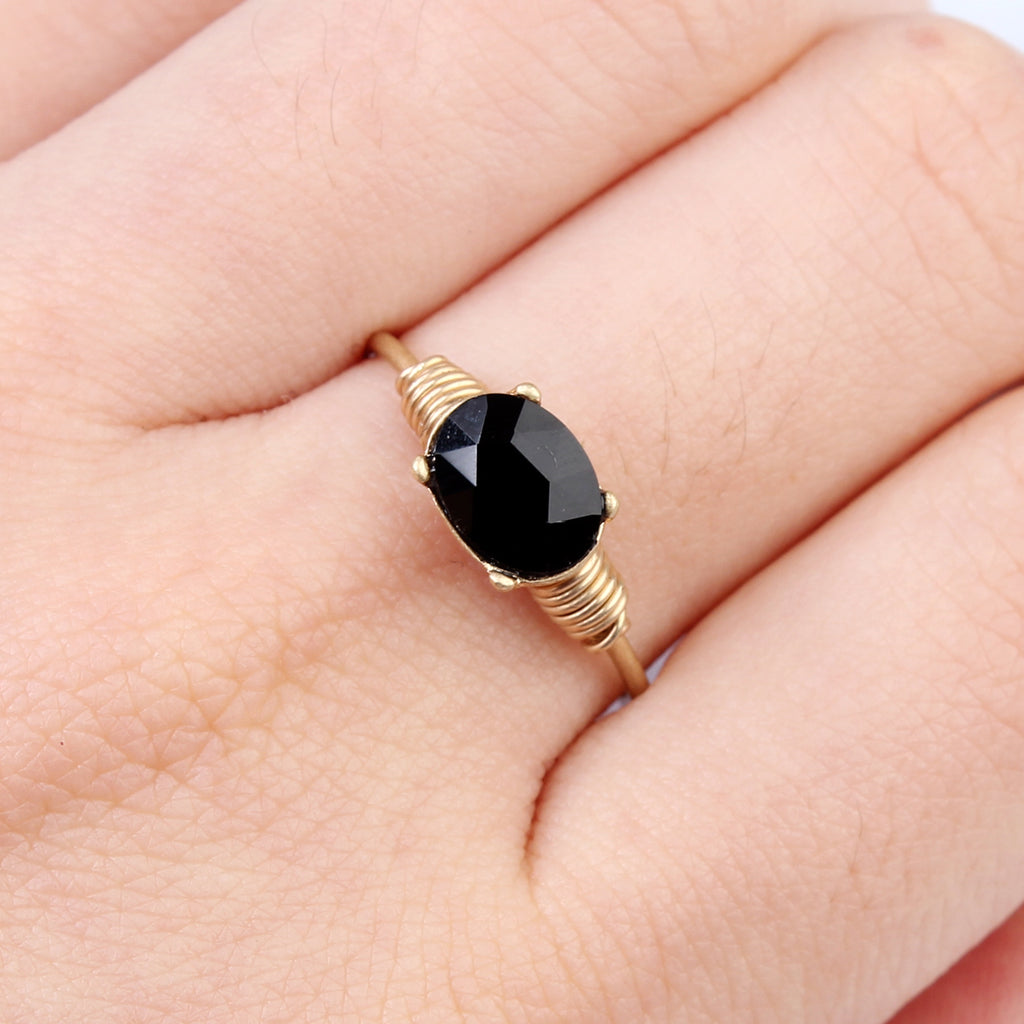 Adjustable Vintage Ring