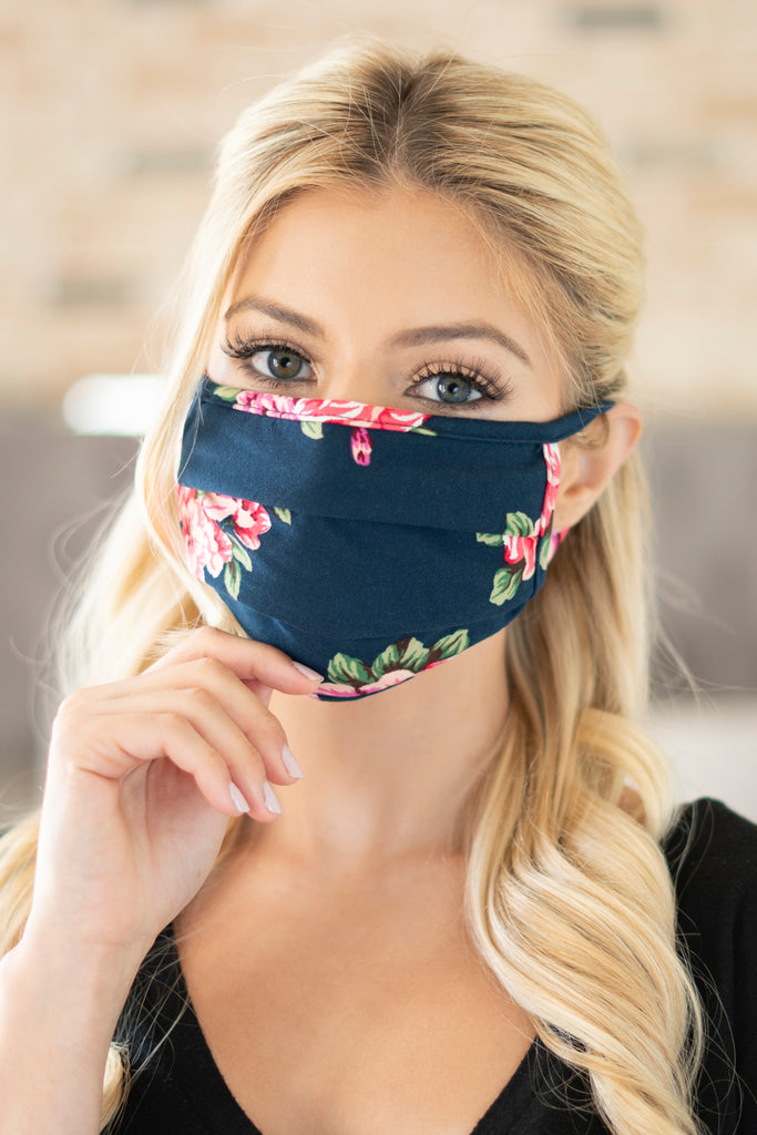 RFM6006-RFL041- PRINT REUSABLE FACE MASKS FOR ADULTS
