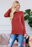 Essential Long Sleeve Top