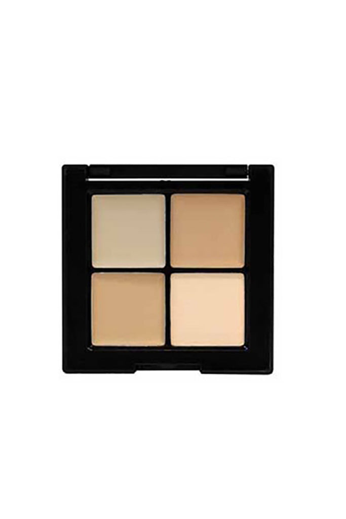 Photo Chic Concealer Quad