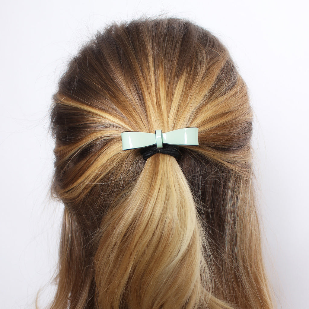 One Bow Hair Tie