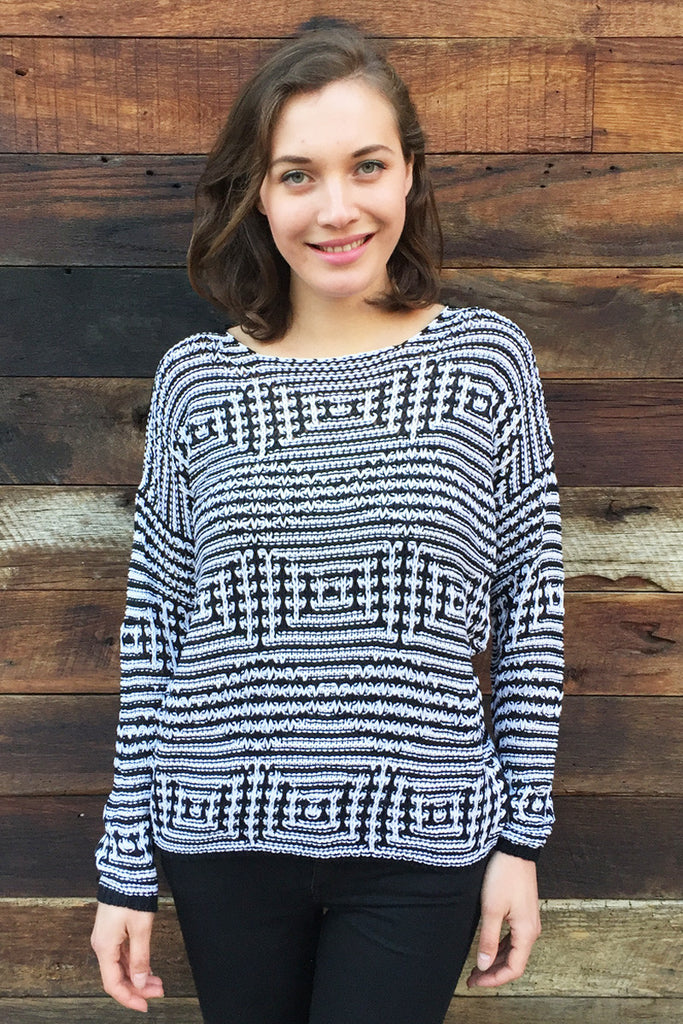 Perfect Knit  Sweater