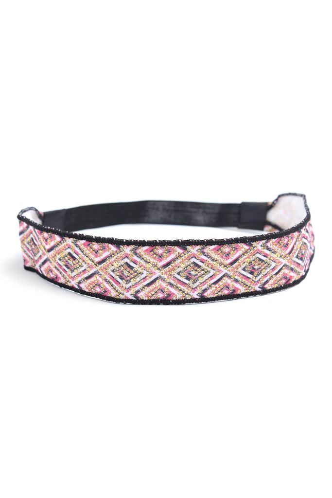 Multi Color Headband