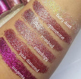 Beauty Creations Glitter Collection