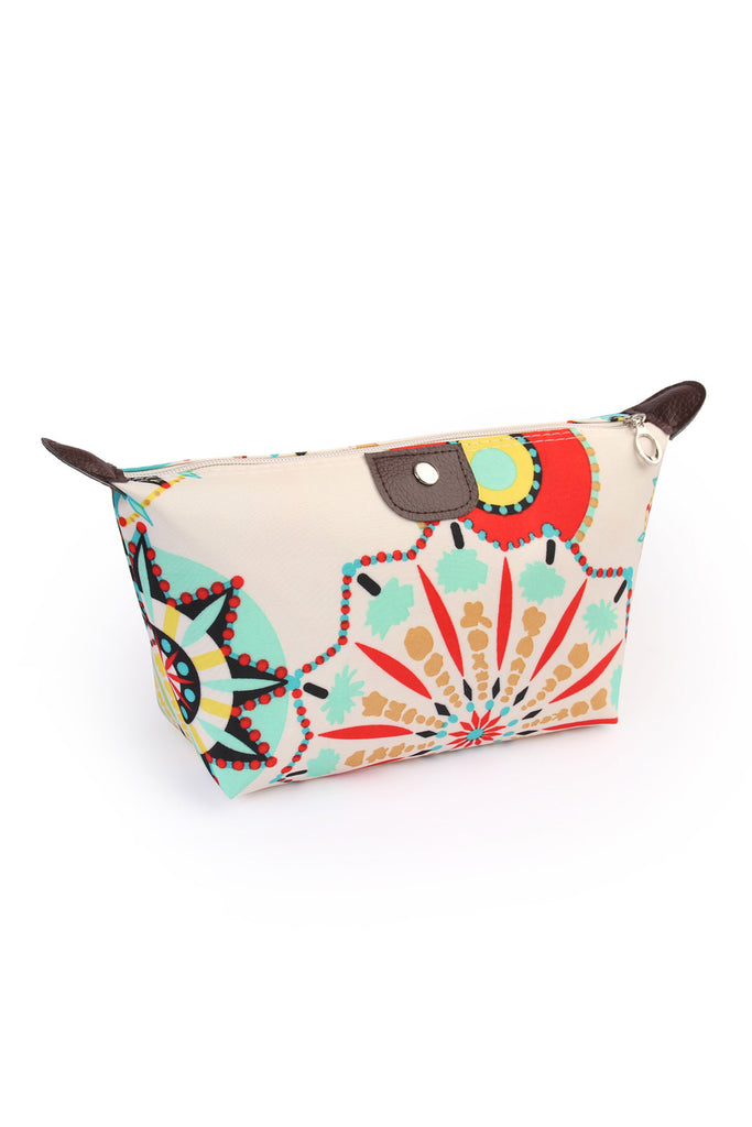 Sunny Cosmetic Bag