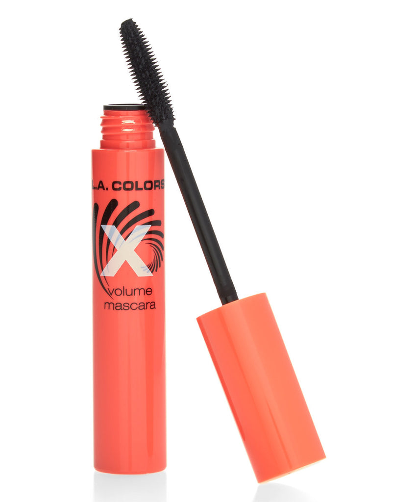 Extreme Black X Volume Mascara