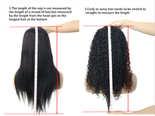 Load image into Gallery viewer, Silk Base Human Hair Wigs Double Drawn Jewish Wig Kosher European Remy Hair 4# Color Lace Wig