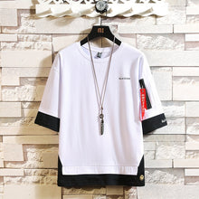 Load image into Gallery viewer, Men's Cotton 2021 Summer Clothes TOP TEES