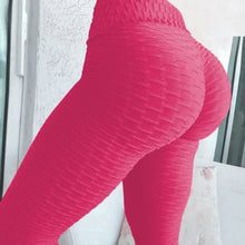Load image into Gallery viewer, Push Up Leggings Women's Clothing Anti Cellulite Legging Plus Size Jeggings