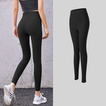 Load image into Gallery viewer, Women Sexy Leggings Fitness Yoga Pants Sports Tight Leggings Sportswear Gym Hip Lift Push Up Workout Running Pants Best Cheap