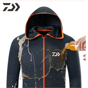 Fishing Shirt Breathable waterproof
