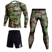 Men's Thermal Underwear For Men
