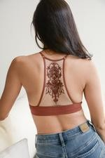 BRALETTE TATOO