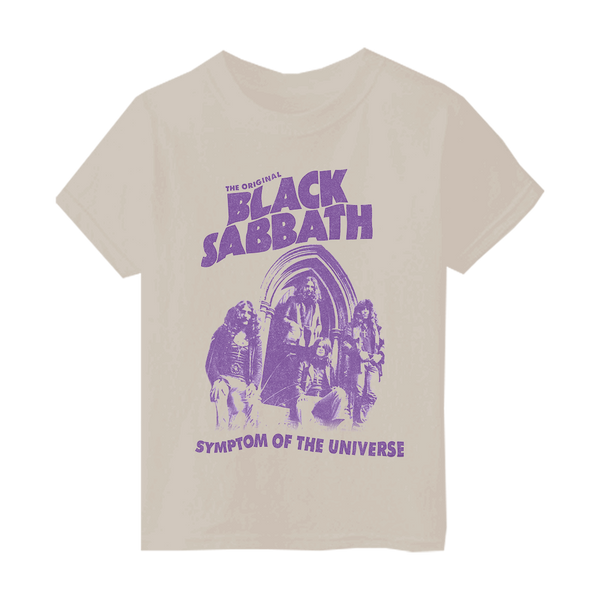 SYMPTOM OF THE UNIVERSE KIDS T-SHIRT