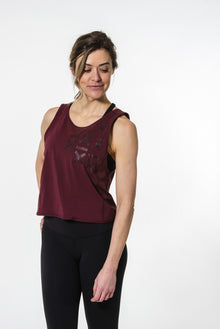 Belle x lululemon Good Turn Tank